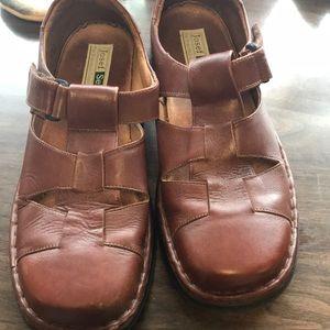Josef seibel  beautiful,comfortable leather shoes